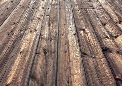 Vælg et unikt plankebord og giv dit hjem mere dybde