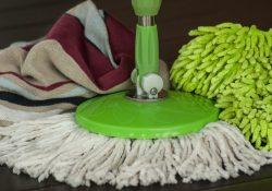 På udkig efter rengøringsservice i Rødovre