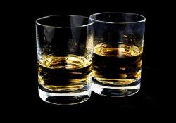 Dansk whisky er også værd at fremhæve